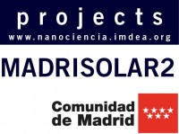 MADRISOLAR2 Photo-and Electroactive materials for organic and hybrid solar cells