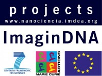 ImaginDNA Advanced DNA imaging: improving spatial resolution and contrast through photoswitching
