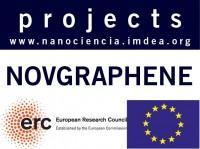 NOVGRAPHENE Novel uses for graphene