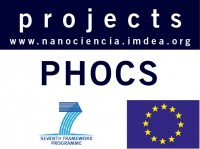 PHOCS Photogenerated Hydrogen by Organic Catalytic Systems