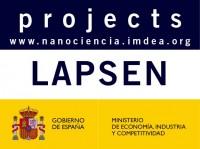 LAPSEN Chemical Sensors Based on Dye-Doped Conjugated Polymer Laser Resonators